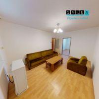 3 izbový byt, Tomášikovo, 60 m², Čiastočná rekonštrukcia