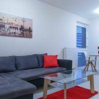2 izbový byt, Košice-Západ, 1 m², Novostavba