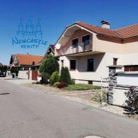Rodinný dom, Madunice, 300 m², Novostavba