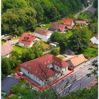 Iný prevádzkový objekt, Banská Bystrica, 645 m², Kompletná rekonštrukcia