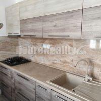 3 izbový byt, Nitra, 73.20 m², Kompletná rekonštrukcia