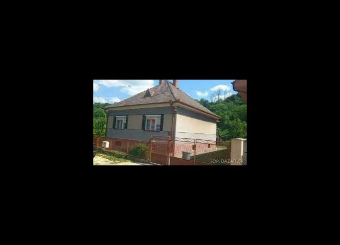 Rodinný dom - Bernolákovo - Fotografia 1