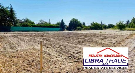Predaj - zahradkarsky pozemok v Novej Strazi