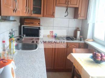 Predaj 2.izb bytu v Trnave- Linčianska