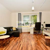 1 izbový byt, Bratislava-Nové Mesto, 40 m², Kompletná rekonštrukcia