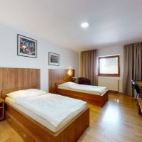 1 izbový byt, Prešov, 30 m², Novostavba