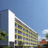 Obchodné, Pezinok, 33.53 m², Novostavba