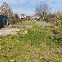 Záhrada, Ostrov, 848 m²