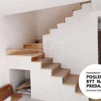 3 izbový byt, Podhorany, 89 m², Novostavba
