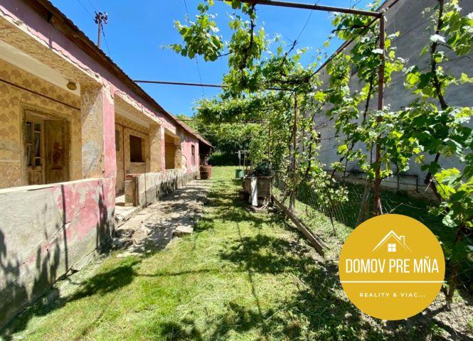 Vidiecky dom - Vozokany - Fotografia 1