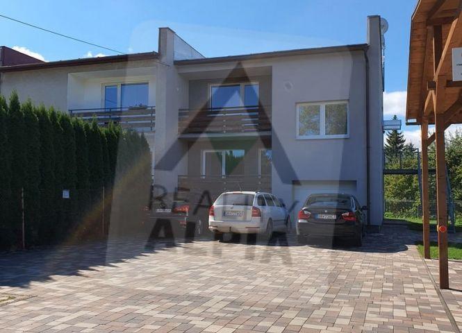 3 izbový byt - Liptovský Hrádok - Fotografia 1