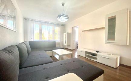 REZERVOVANÝ- 3-izbový byt na prenájom Fončorda