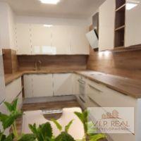 3 izbový byt, Bratislava-Rača, 81 m², Novostavba