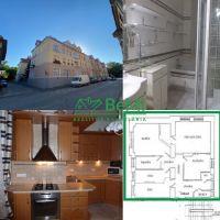 4 izbový byt, Nitra, 131 m², Kompletná rekonštrukcia