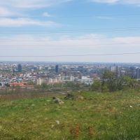 Pre rodinné domy, Bratislava-Nové Mesto, 2825 m²