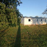 Mobilný dom, Čab, 40 m², Kompletná rekonštrukcia