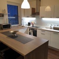 2 izbový byt, Rovinka, 54 m², Novostavba