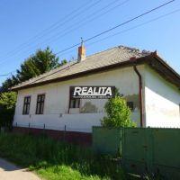 Rodinný dom, Nitra, 120 m², Pôvodný stav