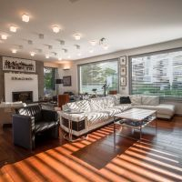 5 a viac izbový byt, Bratislava-Nové Mesto, 650 m², Kompletná rekonštrukcia