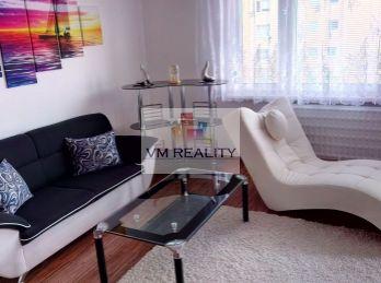REZERVOVANÝ Predaj 3.izb bytu na Ľadovni