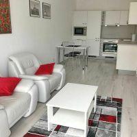 2 izbový byt, Nitra, 51 m², Novostavba