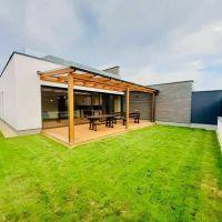 Rodinný dom, Košice-Krásna, 160 m², Novostavba