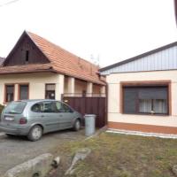 Rodinný dom, Sebechleby, 200 m², Čiastočná rekonštrukcia