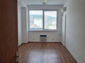 Kancelárske priestory /20m2/ na Hattalovej ulici v blízkosti Polusu