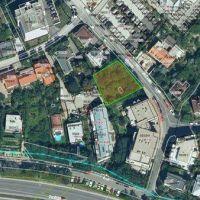 Pre rodinné domy, Bratislava-Nové Mesto, 719 m², Pôvodný stav