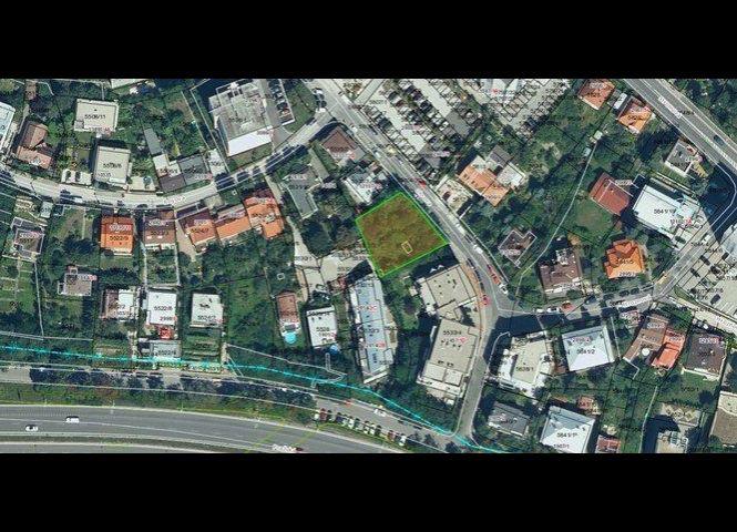 pre rodinné domy - Bratislava-Nové Mesto - Fotografia 1