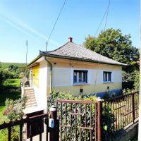 Rodinný dom, Szalaszend, 80 m², Pôvodný stav