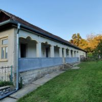 Rodinný dom, Kány, Čiastočná rekonštrukcia