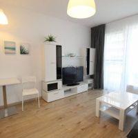 1 izbový byt, Bratislava-Petržalka, 30 m², Novostavba