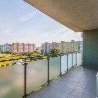 2 izbový byt, Bratislava-Petržalka, 57 m², Novostavba