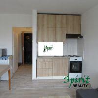 Garsónka, Bratislava-Petržalka, 24 m², Čiastočná rekonštrukcia