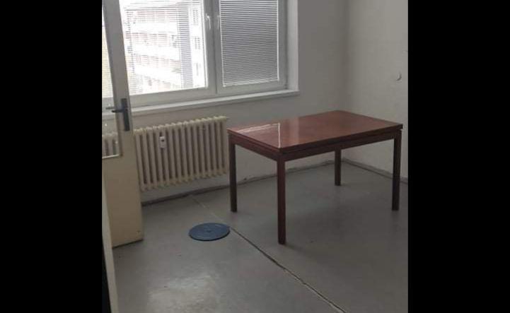 REZERVOVANY !!! Na predaj 3 izbový byt v Vranove nad Topľou