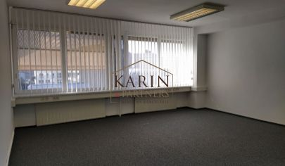 Prenájom klimatizované kancelárie od 17,4m2, 25m2 do 36m2, Stromová ul., BA III., Kramáre.