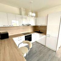 2 izbový byt, Poprad, 50 m², Novostavba