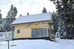 chata, drevenica, zrub - Demänovská Dolina - Fotografia 3