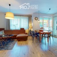 4 izbový byt, Bratislava-Petržalka, 91.92 m², Novostavba