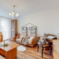 3 izbový byt, Bratislava-Karlova Ves, 71 m², Čiastočná rekonštrukcia