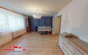 Na predaj 3-izbový byt vo vyhľadávanej lokalite mesta Trenčín, časť Sihoť, ul. Martina Rázusa.