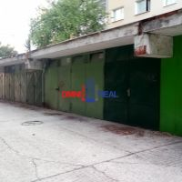 Garáž, Bratislava-Vrakuňa, 12 m², Kompletná rekonštrukcia
