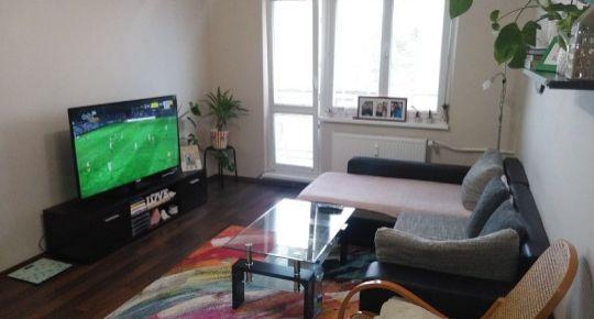 Predaj 2-izbového bytu v obľúbenej lokalite, rekonštrukcia, balkón