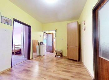 Predaj - 4 izbový byt Bánska Bystrica