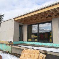 Rodinný dom, Ružomberok, 95 m², Vo výstavbe