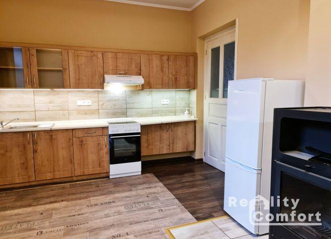 2 izbový byt - Nitrianske Pravno - Fotografia 1