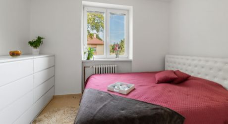 EXKLUZÍVNE 3izbový byt v Bratislave - Ružinov