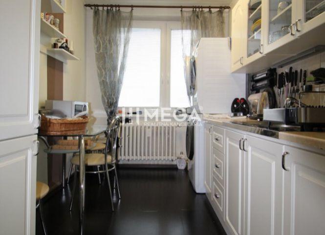 4 izbový byt - Vranov nad Topľou - Fotografia 1