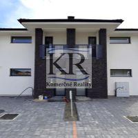 3 izbový byt, Galanta, 94.78 m², Novostavba